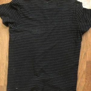 rag & bone Shirts - Rag & Bone Men's T Shirt Size Large